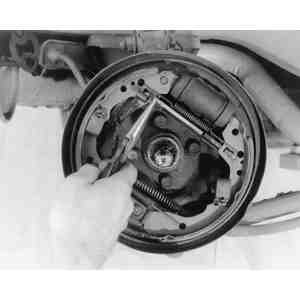 brake spring pliers instructions