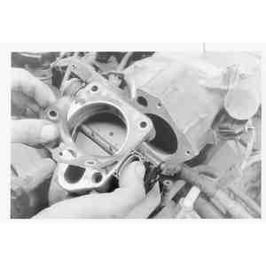 bg engine purge instructions
